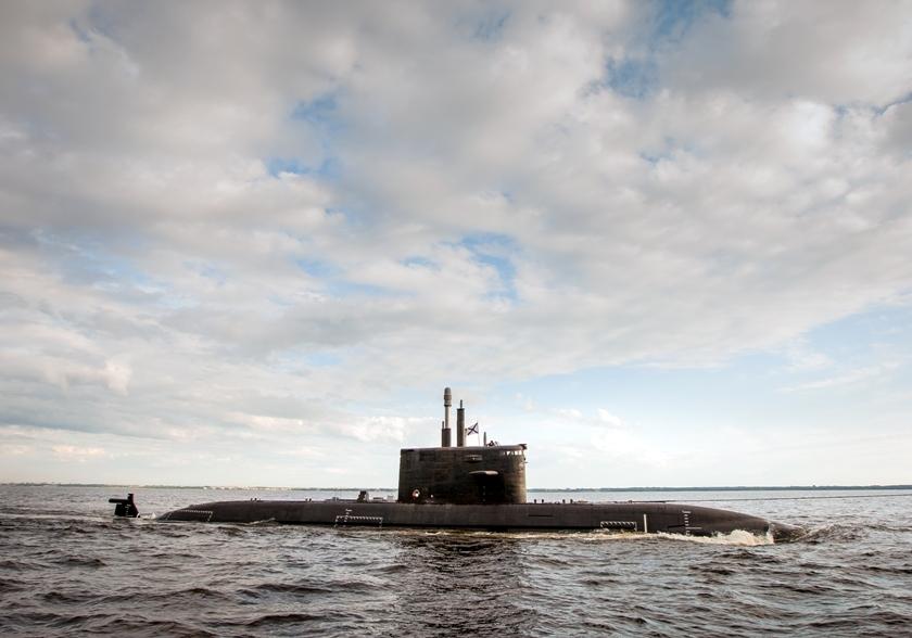 заказ новых подводных лодок