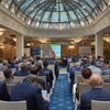 "International Conference ""Advanced port fleet- the basis of safety"""