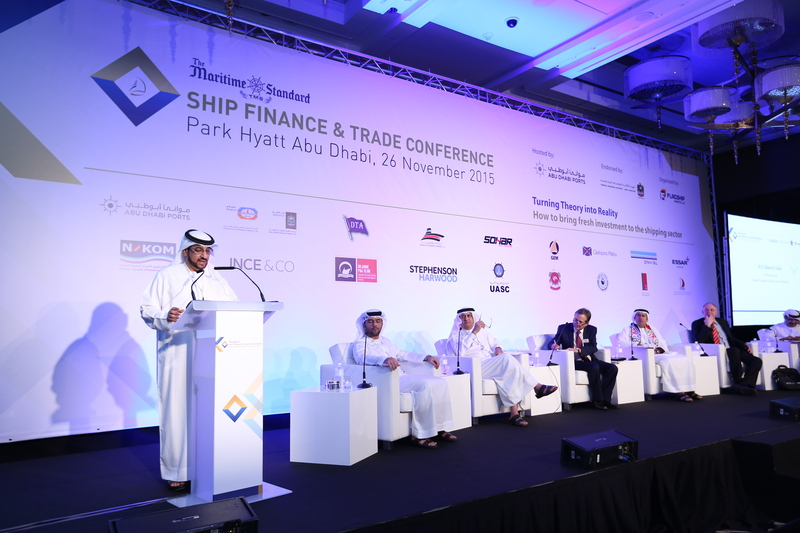 Ship Finance and Trade conference highlights scope for growth (photo)