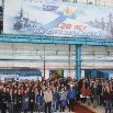 Zelenodolsk shipyard (Tatarstan) lays down ninth boat of 21980 project for RF ... - PortNews IAA