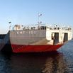 Zelenodolsk Shipyard launches serial production of non-self-propelled dry ... - PortNews IAA