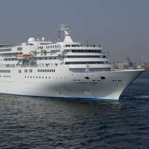 Petropavlovsk-Kamchatsky welcomes two cruise ships (photo) - PortNews IAA
