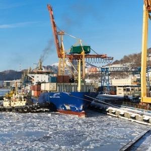 First fish terminal created at the port of Petropavlovsk-Kamchatsky (photo) - PortNews IAA