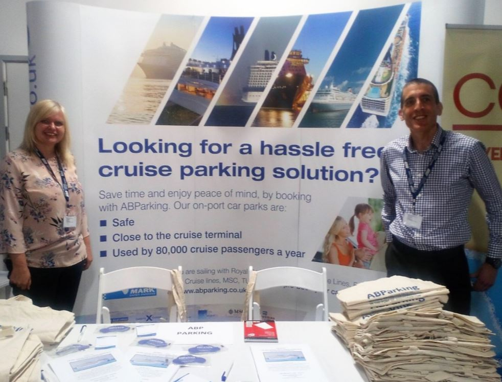 CLIA Conference and trade fair held in Southampton