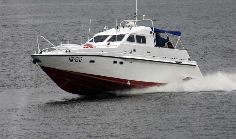 На судостроительном заводе изготовят катера для ФСБ.
